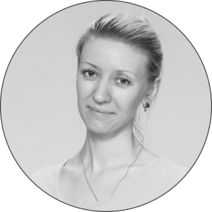 Алена Воробьева