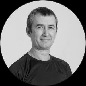 Алексей Нечесов