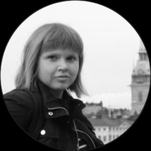 Ольга Амосова